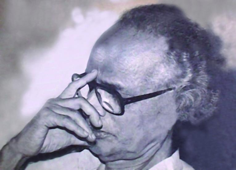 humanities underground » Singing The Boatman: Hemango Biswas