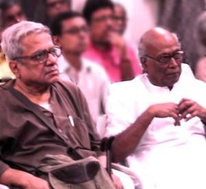 Utpal_Kumar_Basu_and_Shankha_Ghosh